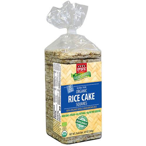 Paskesz Squares Rice Cake 4.9oz