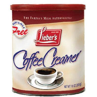 Lieber's Coffee Creamer 12 oz.