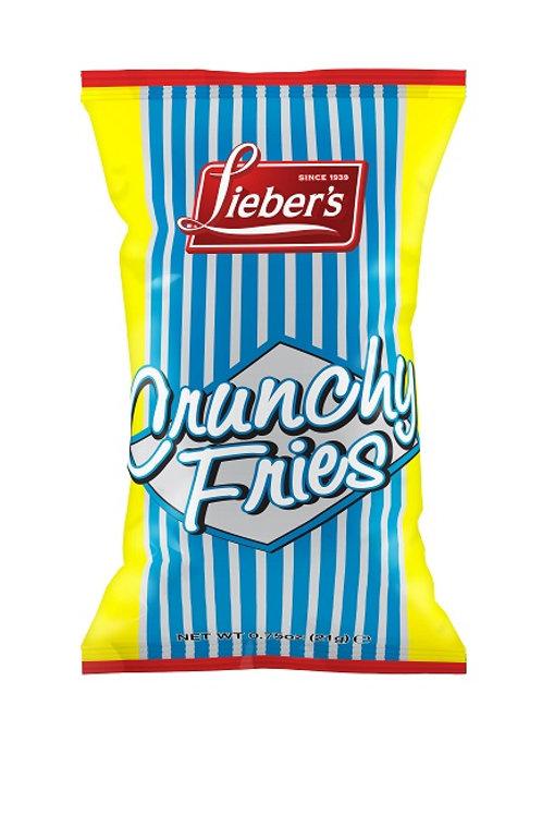 Lieber's Crunchy Fries .75 oz.