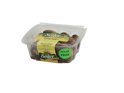 Seder Marble Cookies Sugar Free 10 oz.
