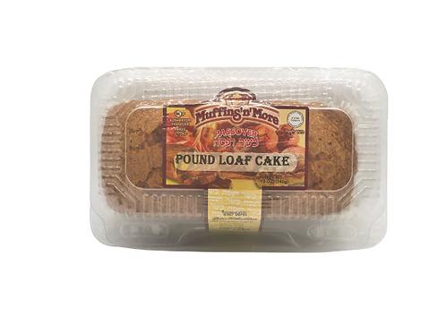 Muffins n More Pound Loaf Cake 12oz