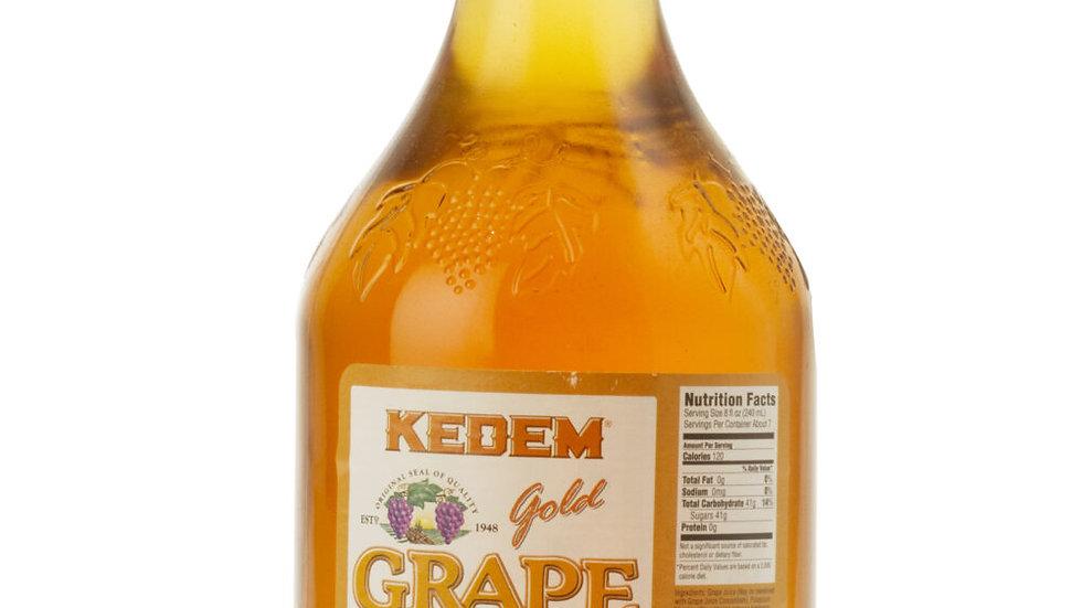 Kedem Gold Grape Juice