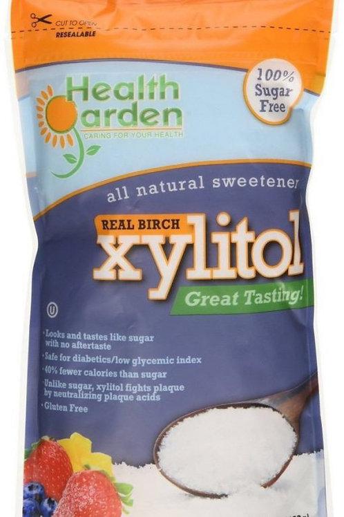 Health Garden 1 Lb Xylitol 1 Lb