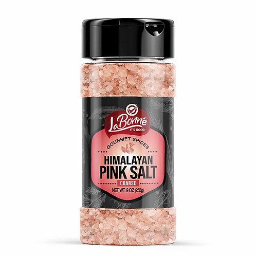 La Bonne Himalayan Salt Coarse 9 oz.