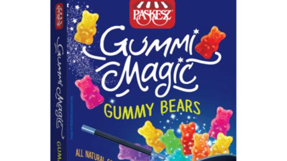Paskesz Gummy Magic Bears 6pk