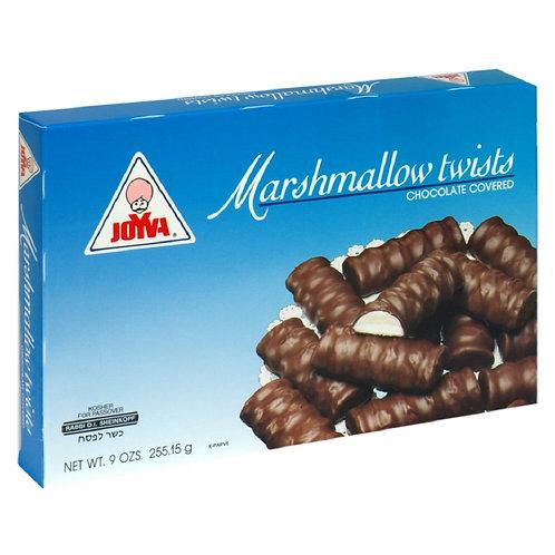 Joyva Vanilla Marshmallows 9 Oz