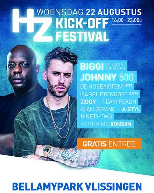 HZ KICK-OFF FESTIVAL
