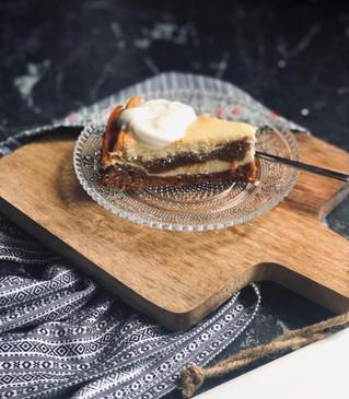 Huisgemaakt gebak