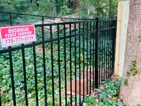 Choosing A Fence For Your Yard? Here are the factors to consider..