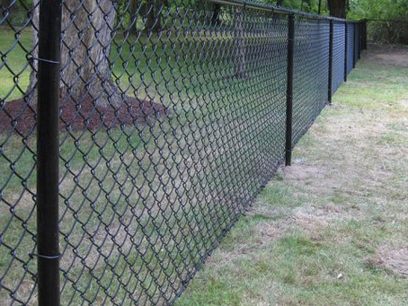 Advantages of a Chain Link Fence