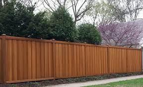 Cedar vs Pine Fence - PROS and CONS