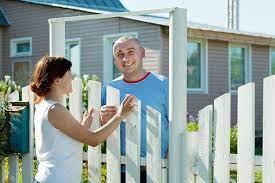 Tips for Proper Fence Etiquette