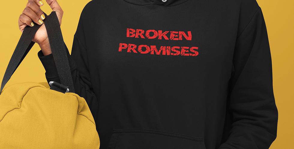 Broken Promises Sweatshirt