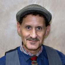 Thomas Taylor, LPCC Counselor (Adolescents, Adults, & Seniors)