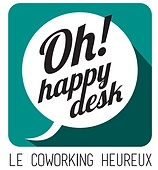 Oh Happy Desk co-working