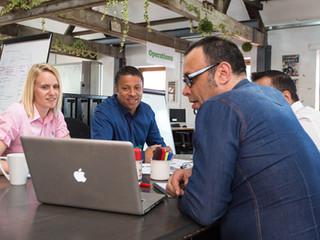 L'avenir de la flexibilité : comment le choix des employés pourrait changer le bureau pour de bon