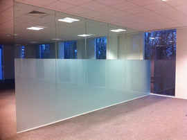 office dividing partitions
