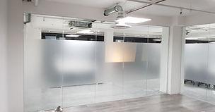 london glass company