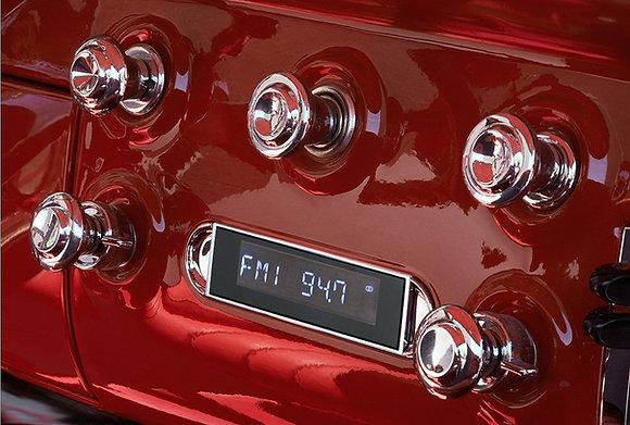 1955-1959 Chevrolet Apache Truck