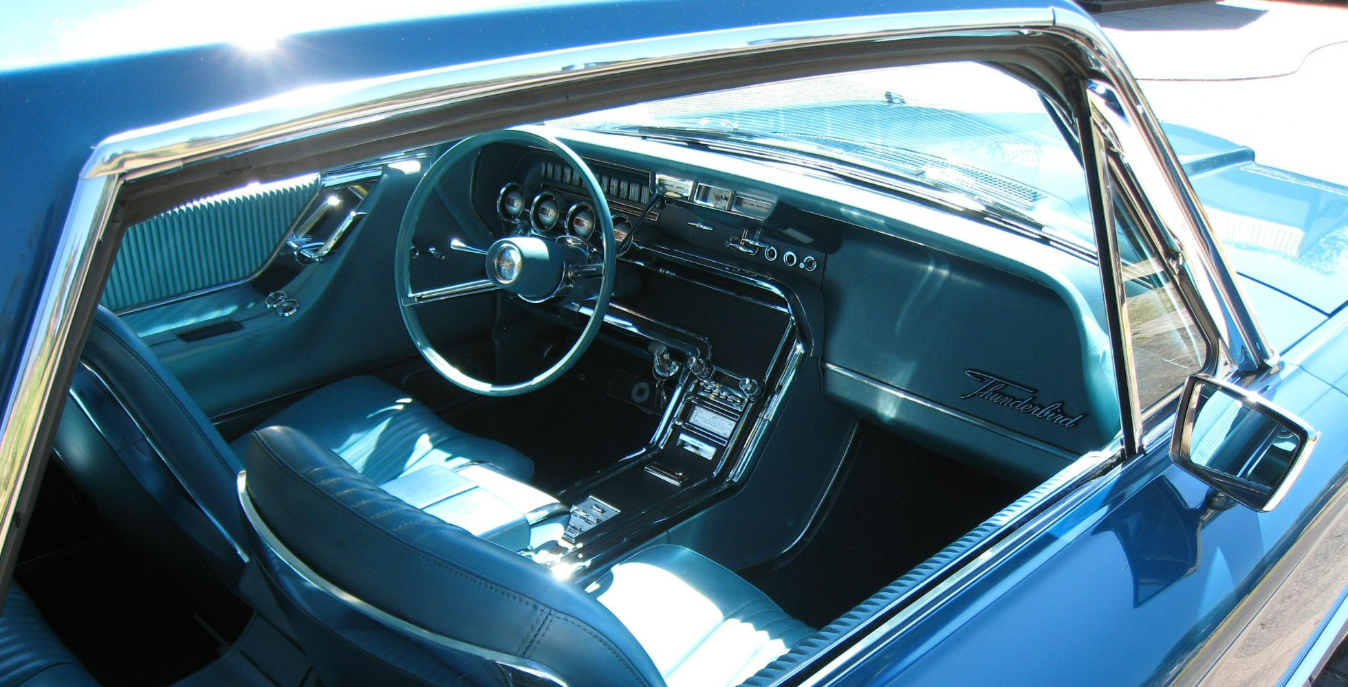 1965 Ford Thunderbird Phoenix Audio Demo Car (2).jpg