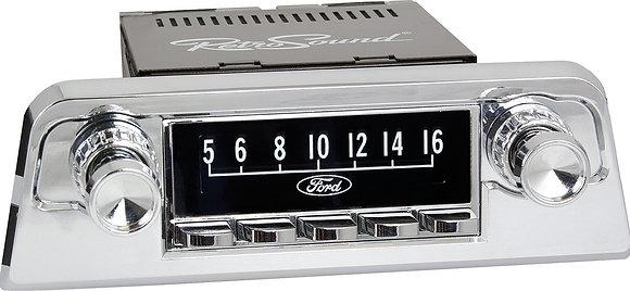 1961-1963 Ford Thunderbird