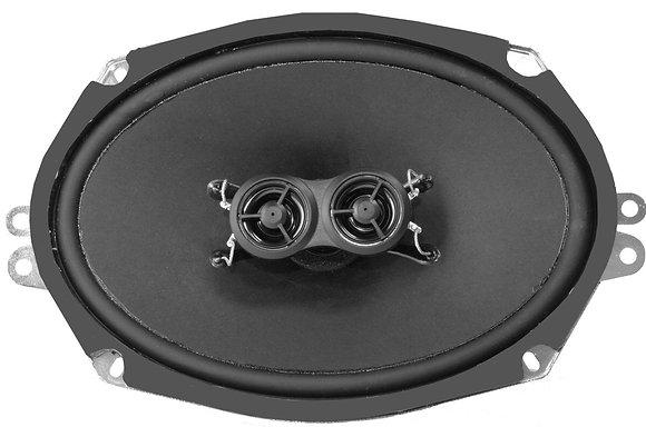 6x9 DVC Dash Speaker