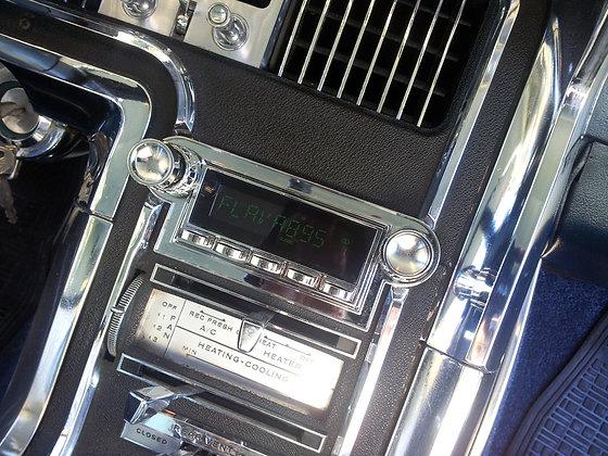 1964-66 Ford Thunderbird