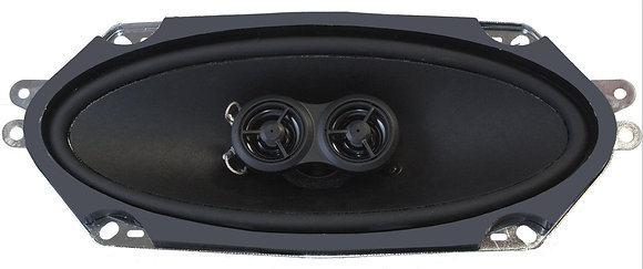 "4x10"" DVC Dash Speaker"