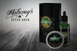 Mahoney's Beard Brew