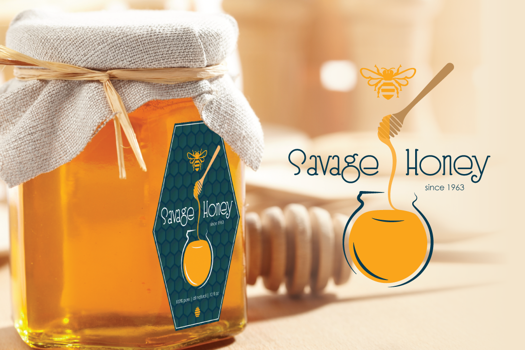 Savage Honey