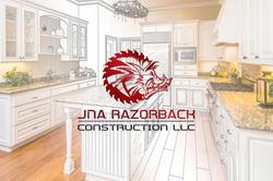 JNA Razorback Construction