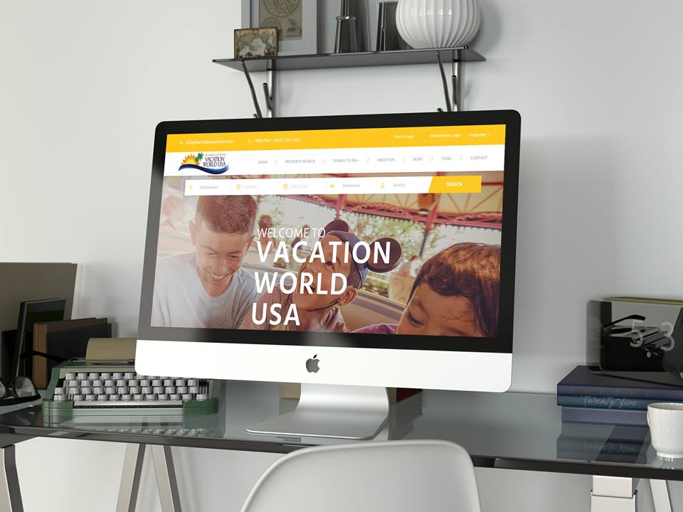 Vacation World USA