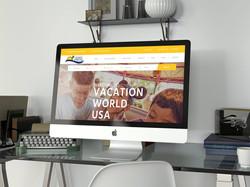 Vacation World USA