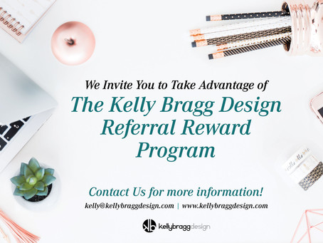 Referral Reward Program