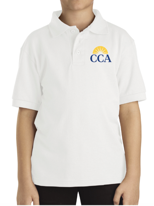 Cornerstone Uniform Polo Shirt