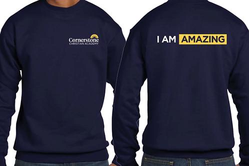 Cornerstone Gym Uniform T-Shirts