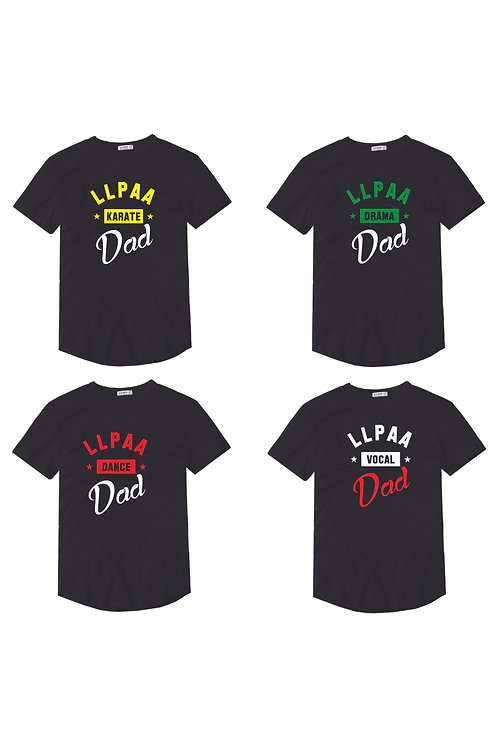 LLPAA - Dad Shirt
