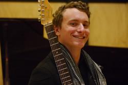 David Haslett pic - 2014-07-02
