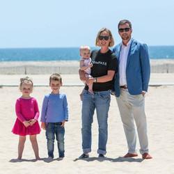 The Mullin Family