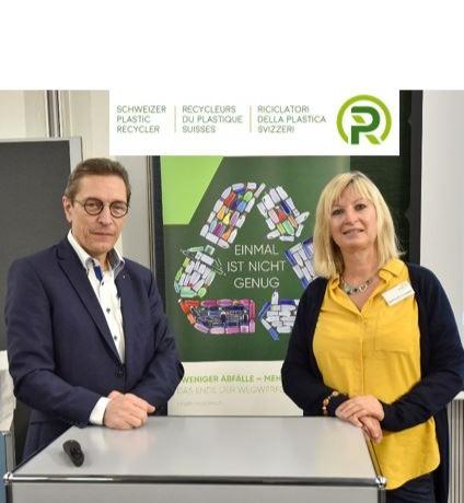 Verein Schweizer Plastic Recycler