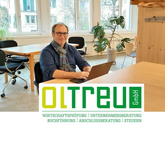 Christian Zeller Oltreu GmbH