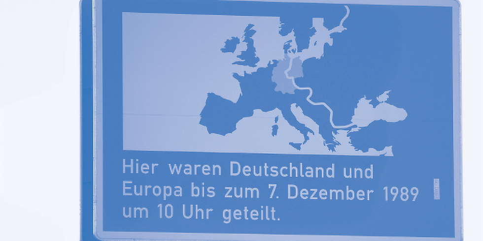 WendePunkt  >  Leipzig. 9.Oktober 1989. Schlüsselmoment der friedlichen Revolution aus Sicht eines Zeitzeugen