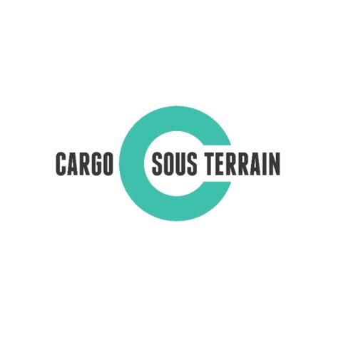 Cargo sous terrain