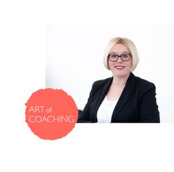 Monica Cacciato von ART of COACHING