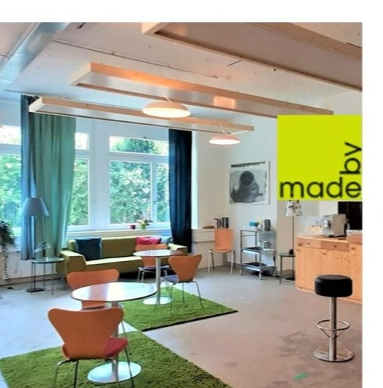 MadeBy Innenausbau Augsburger Olten