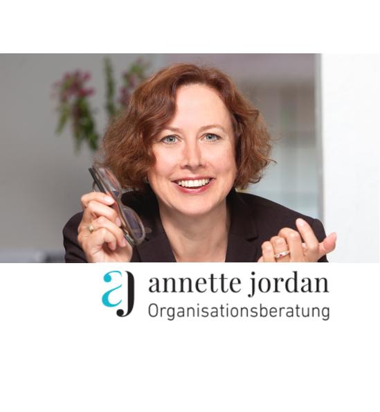 Annette Jordan Organisationsberatung