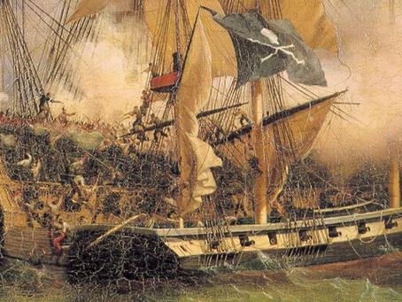 La isla pirateá (parte 2)