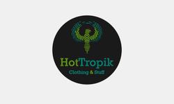 Hot Tropik Logo