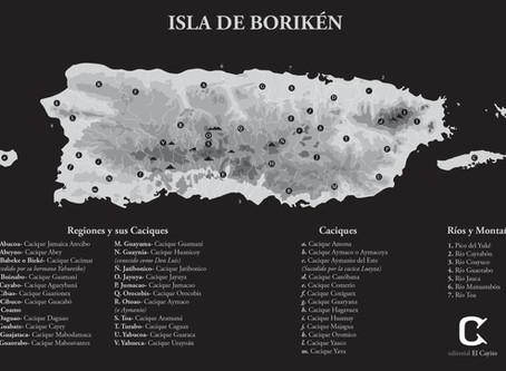 Mapas de Ramitas