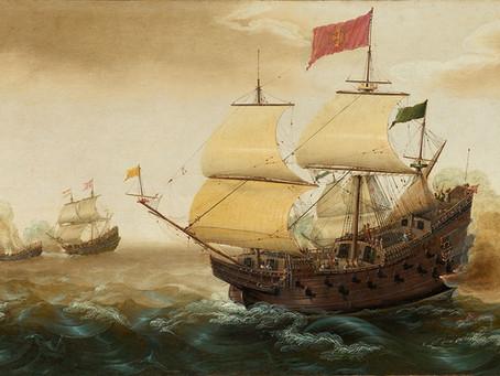 Glosario de Embarcaciones de Ramitas